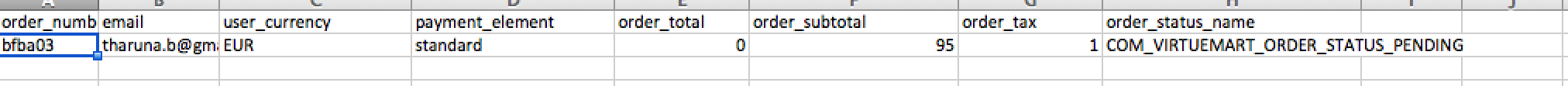 conditional rule import example